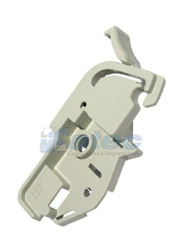 Lateral Esquerda Regua / Frame Epson FX 1170/880 / LQ 1170