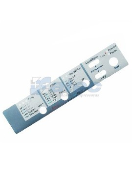Membrana Painel Epson FX 890/2190
