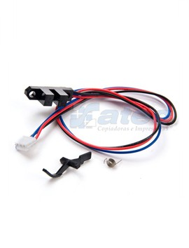 Sensor Saida Papel Lexmark E230