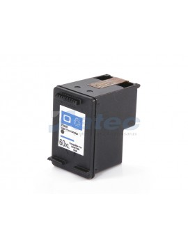 Cartucho Tinta HP 60XL Black 13ml