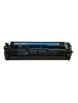 Cartucho toner HP CP1215/1515 Cyan ED