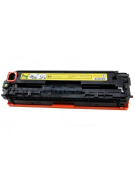 Cartucho toner HP CP1215/1515 Yellow