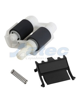 Kit Rolete Alimentador Papel Brother DCP-L5652DN/DCP-L5602DN