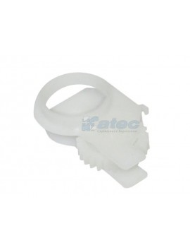 Engrenagem Tracionador Rolo Fusor HP 1000/1200/1300 (Balancinho)