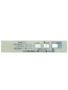 Membrana Painel Epson LX 300