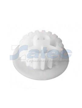 Engrenagem Fusor 17T HP P4014/4015