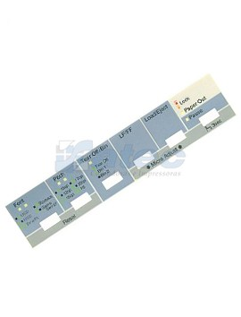 Membrana Painel Epson FX 880+