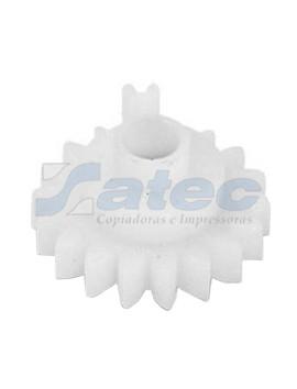 Engrenagem Estacao Limpeza HP 3820 - Grande