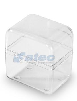 Caixa acrilica para cartucho HP Serie 3000
