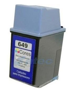 Cartucho Tinta HP 51649
