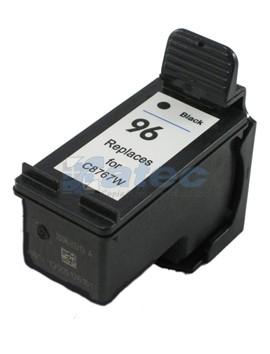 Cartucho Tinta HP 8767 96 Black