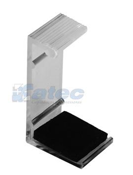 Clip protecao cartucho com espuma HP Serie 3000