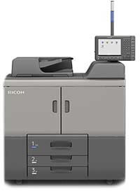 Ricoh Pro 8220s